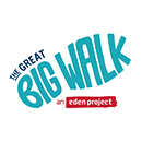 The Great Big Walk Logo